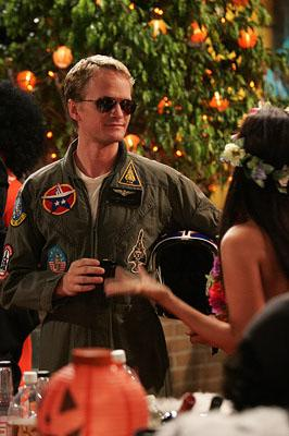 """Neil Patrick Harris as Barney CBS' """"How I Met Your Mother"""""""