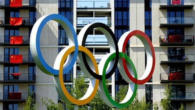 Olympic Games - IOC sets up £6 million anti-doping fund
