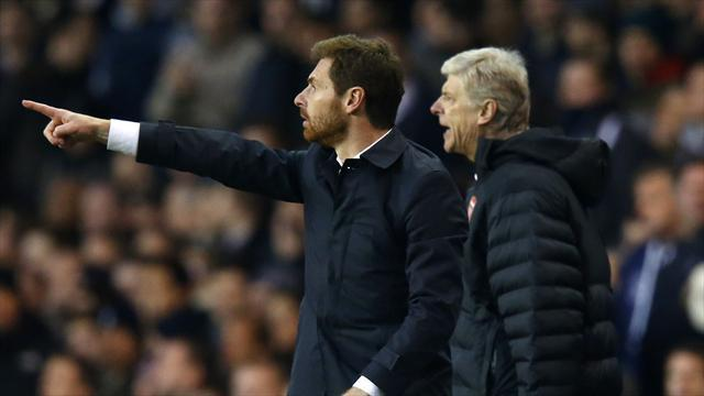 Premier League - Balance of power tips in Tottenham's favour