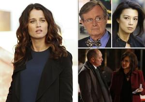 Matt's Inside Line: Scoop on The Mentalist, NCIS, S.H.I.E.L.D., Blacklist, Bones, Hannibal and More
