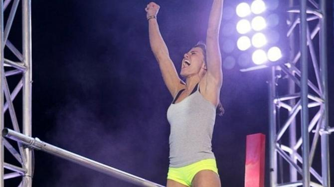 Kacy Catanzaro on Her Career Aspirations After 'American Ninja Warrior'