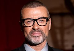 George Michael | Photo Credits: Dave J Hogan/Getty Images
