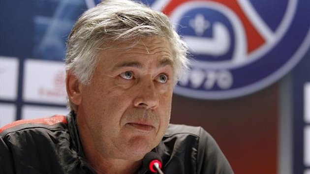 Carlo Ancelotti is tipped to succeed Jose Mourinho as Real Madrid coach