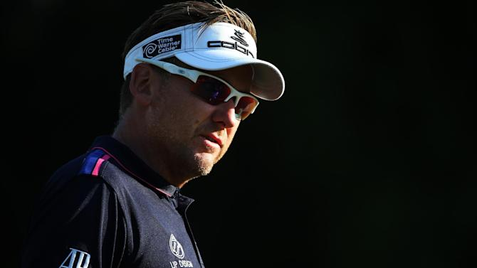 Ryder Cup - Battle lines drawn with wildcards announced
