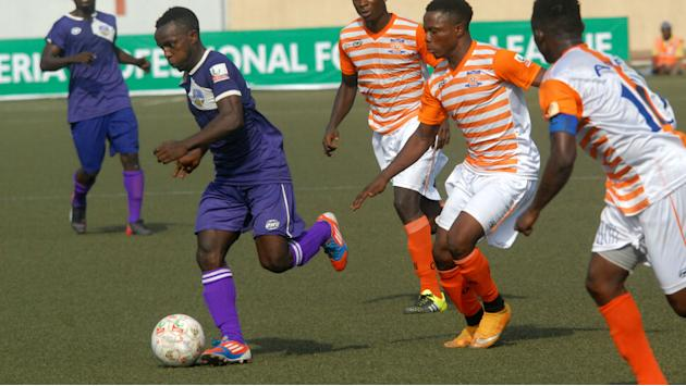 The NPFL is improving, says MFM's Onuwa