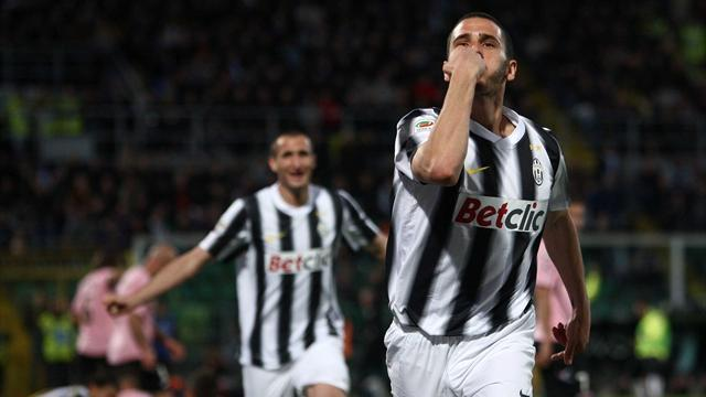 Euro Club Index: Juventus rise once more
