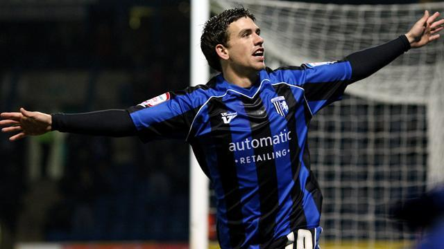 League Two - Gillingham miss chance to go top