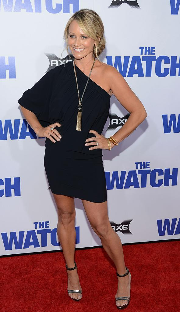 The Watch LA Premiere, Christine Taylor