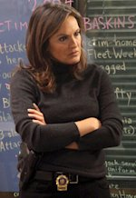Mariska Hargitay | Photo Credits: NBC