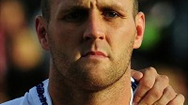 Rugby League - Shoulder surgery for Hock