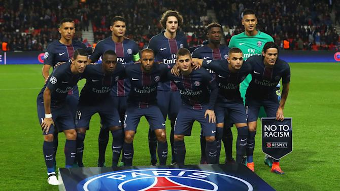 Samuel Eto'o: PSG Are a Better 'Team' This Season Without Having to Rely on Zlatan