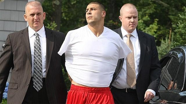 American Football - Ex-NFL player Hernandez indicted on first-degree murder