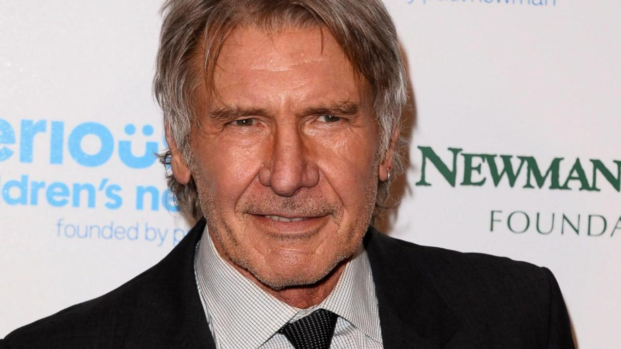 Harrison Ford Plane Crash Described by Golfing Spine Surgeon