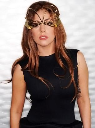 Lady Gaga: I've Written 50 Songs for 'ARTPOP' Album