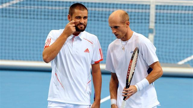 Britain to face Russia in Davis Cup