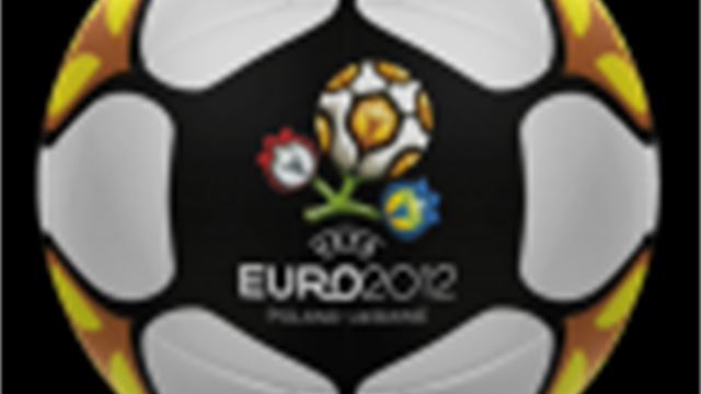 Euro 2012: warm-up schedule