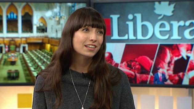 Jodie Emery's bid to run as federal Liberal candidate turned down