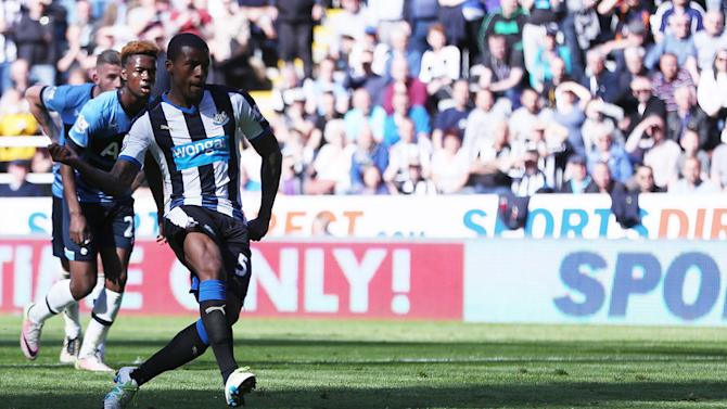 Liverpool Confirm Signing of Georginio Wijnaldum on 5-Year Deal From Newcastle