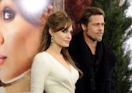 So it seems bridal fever has finally reached Brangelina Towers – yippee! As Grazia Daily reported on Friday, Brad Pitt has popped the question, proposing to Angelina Jolie with a mega rock that he co-designed with jeweler pal Robert Procop