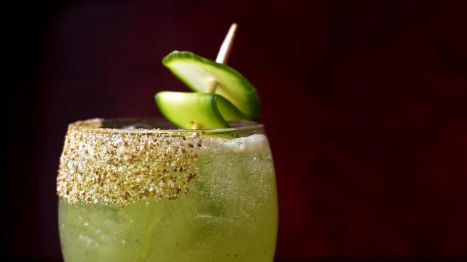 Recipes for National Margarita Day