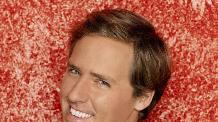 Nat Faxon stars as Brad on FOX Network's Happy Hour (Kwaku Alston/FOX)