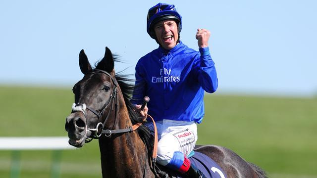 Horse Racing: Dettori leaves Godolphin stables