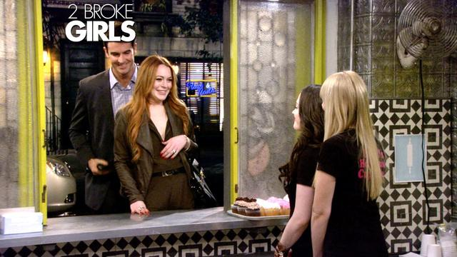 2 Broke Girls - Always Gets What She Wants