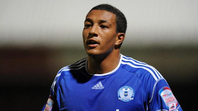 Nathaniel Mendez-Laing has joined Peterborough on a permanent deal
