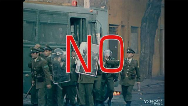 'No' Theatrical Trailer