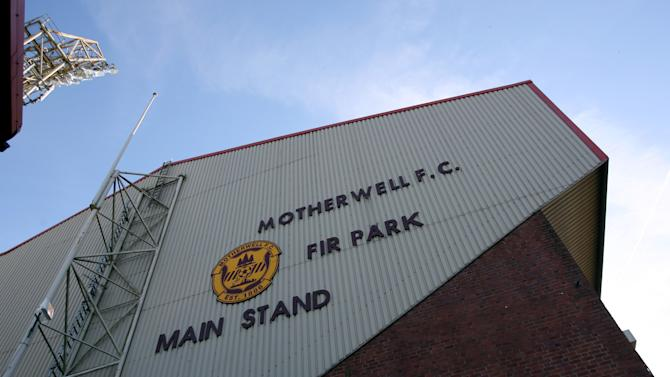 The clash between Motherwell and Dundee United has been postponed due to a power failure