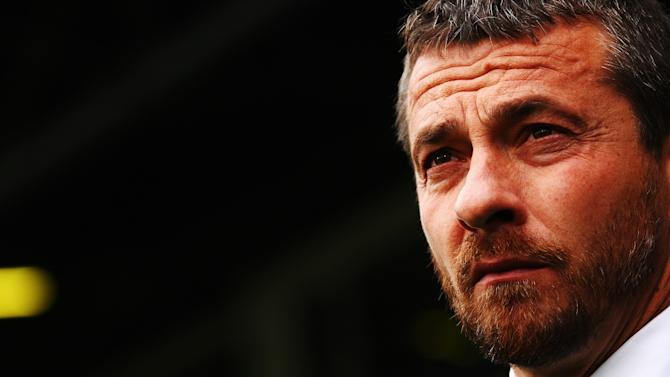 Fulham 3 Wigan 2: Slavisa Jokanovic 'really disappointed' despite late win