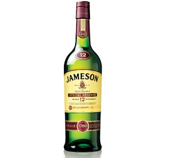 Jameson 12 Year Special Reserve