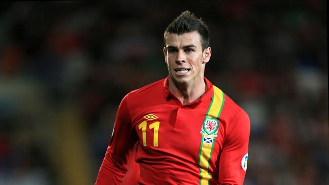 Football - Bellamy: Bale a factor in me carrying on