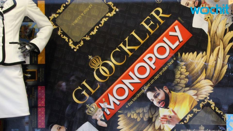 Lionsgate Teams With Hasbro For Monopoly Movie