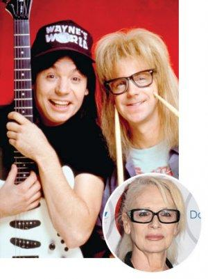 How Mike Myers and Dana Carvey Resolved Their 'Wayne's World'-'Austin Powers' Feud
