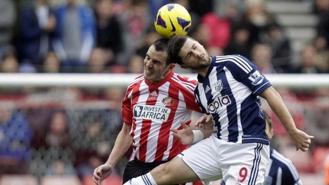 Premier League - West Brom dismiss Long reports