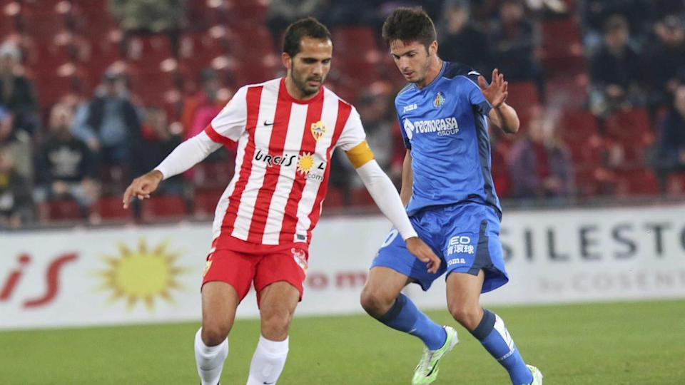 Video: Getafe vs Almeria