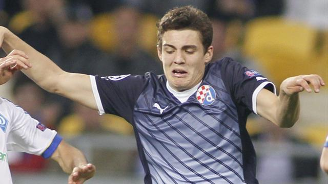Serie A - Inter sign starlet Kovacic