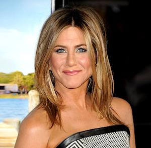 Jennifer Aniston: Having a Baby Won't Bring Me Happiness