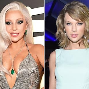 """Lady Gaga Sends Taylor Swift Dating Encouragement, Tells Her """"Prince Charming Will Come"""""""