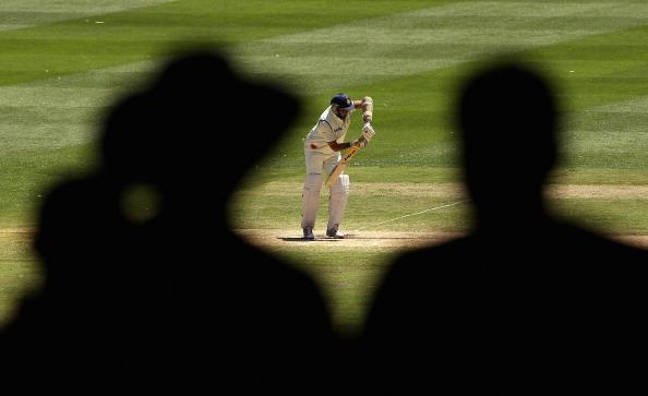 Australia v India - First Test: Day 4