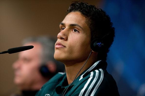 Jose Mourinho keen to sign centre-back as Raphael Varane commits future to Real Madrid