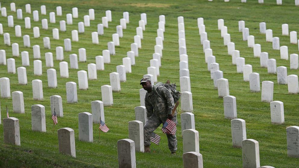 Memorial Day 2015: The Real Story Behind the Holiday