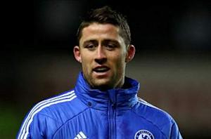 Gary Cahill: Chelsea can improve on last season and fight for the title