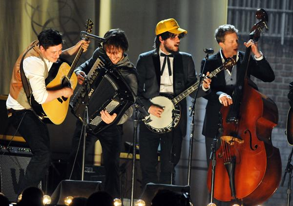 Mumford & Sons: Bob Dylan 'Didn't Give a Sh*t About Authenticity'