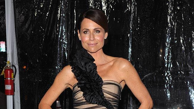 Minnie Driver Conviction Pr