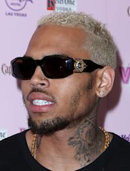 Chris Brown breaks up with girlfriend Karrueche Tran over Rihanna
