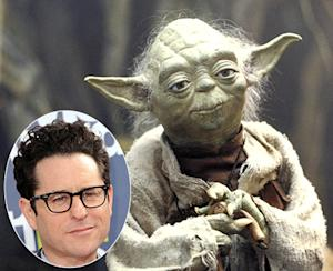 """J.J. Abrams Calls His Venture to Direct Star Wars 7 a """"Wildly Surreal Ride"""""""