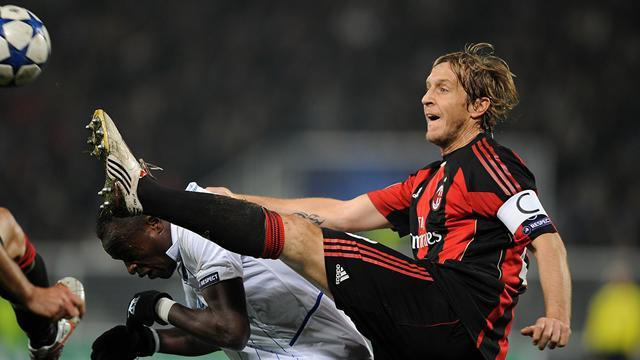 Premier League - Agent confirms West Ham interest in Ambrosini