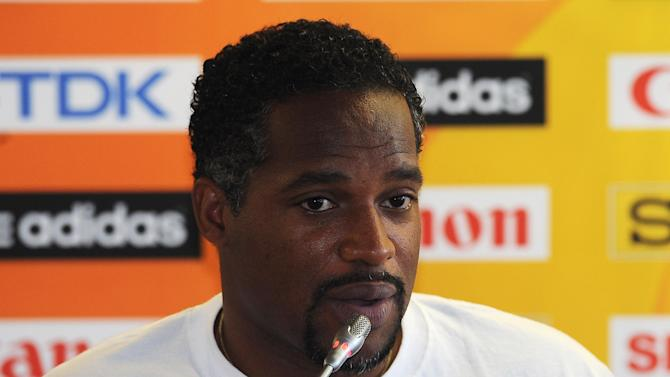 IAAF World Youth Championships - Press Conference